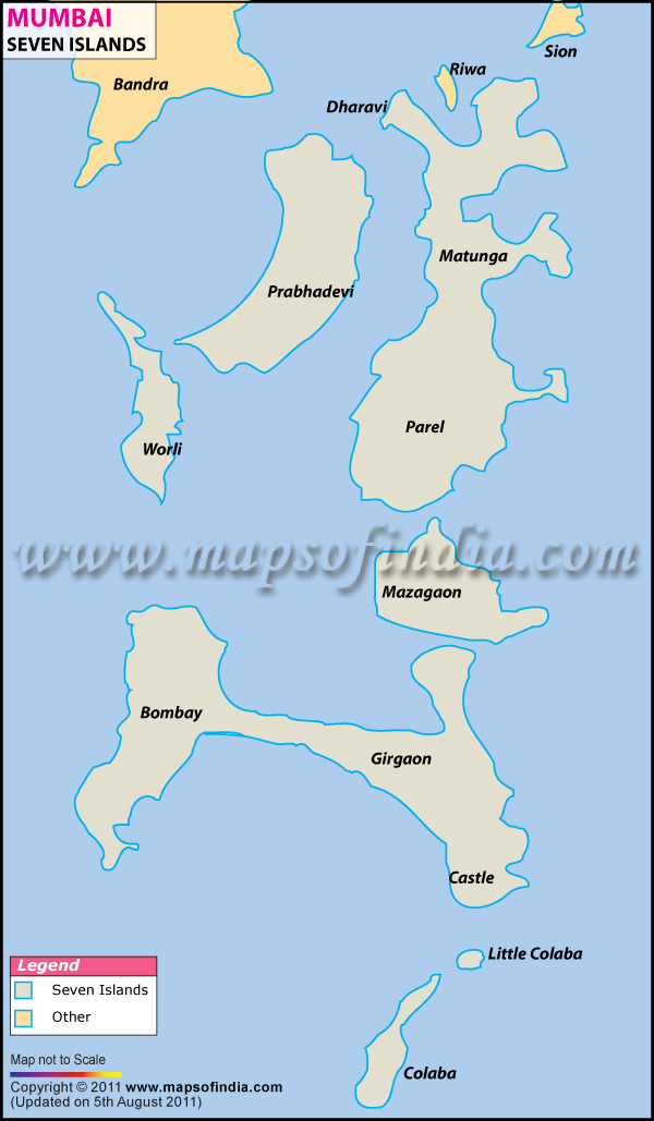 mumbai-seven-islands-map